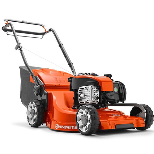 Husqvarna LC 247s Power Drive Lawnmower