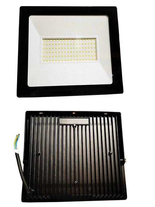 Light LED Flood 220-240VAC 100W - 8000 Lumens