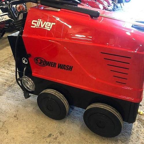 Powerwash Silver Hot Wash Pressure washer