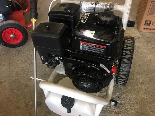 Jefferson Petrol Pressure Washer 6.5 Hp