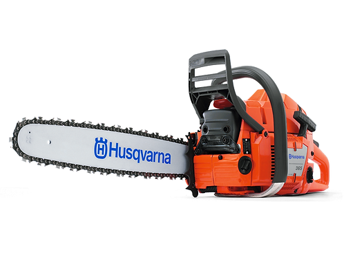 Husqvarna 365 X Torq chainsaw (70.7cc) (24 inch bar & chain)