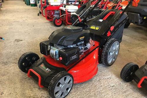 "Pd Garden 21"" Power Drive lawnmower"