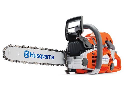 "Husqvarna 562XP chainsaw (59.8cc) (18"" bar & chain)"