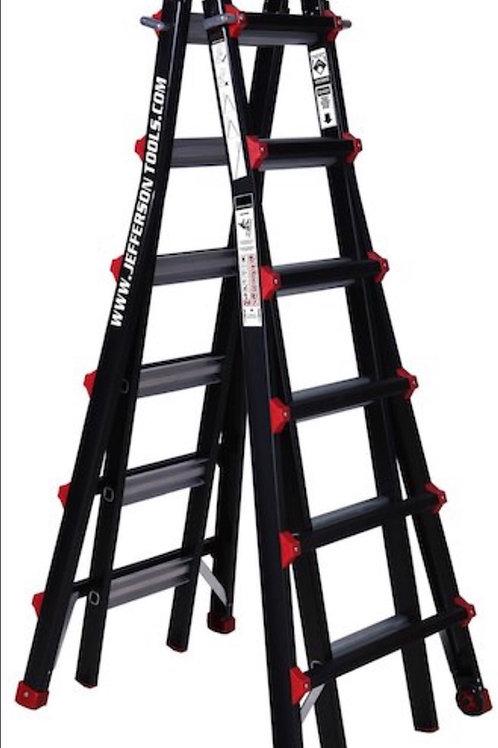 Jefferson AS6 multi purpose ladder