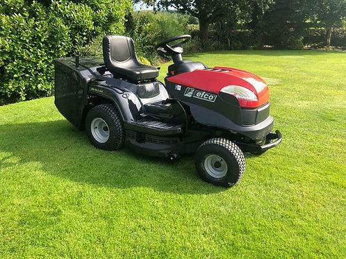 Efco/Oleo-Mac Ride on mower Lawnmower