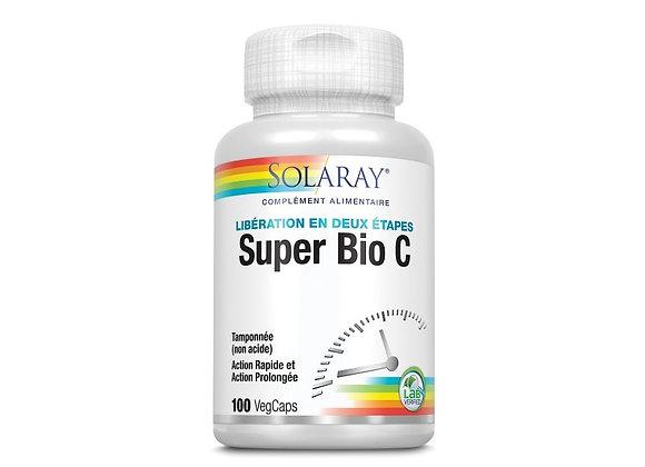 Super Bio C - Solaray
