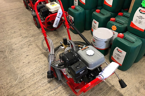 Pd Pro 7 Hp Petrol Pressure Washer