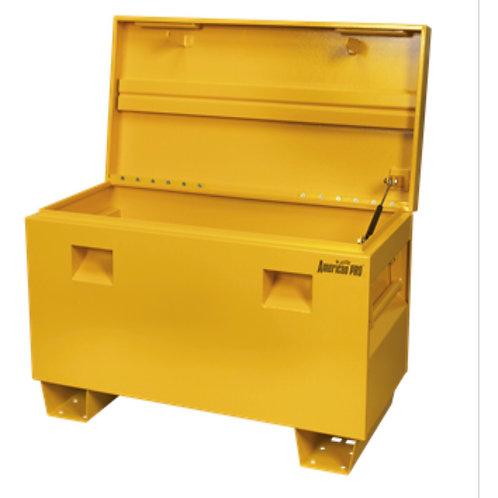 INDUSTRIAL SITE SAFE BOXES VAN VAULT TOOLBOX