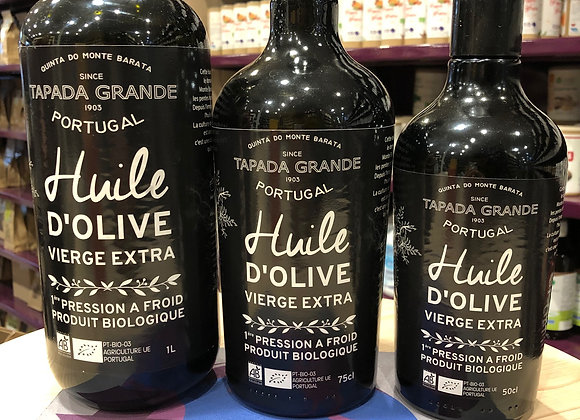 HUILE D'OLIVE VIERGE EXTRA - PORTUGAL