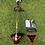 Thumbnail: Titantec 25.4cc Strimmer / Brushcutter