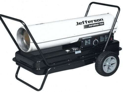 Jefferson Inferno 150 Space Heater