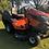 "Thumbnail: Husqvarna TC242T Petrol Ride On Tractor Lawn Mower 108cm 42"""