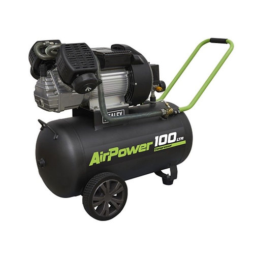 Sealey 100 Litre Air Compressor