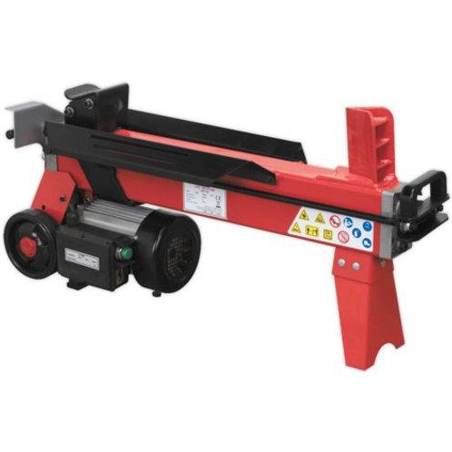 Sealey LS520H Horizontal Log Splitter 5tonne 520mm Capacity