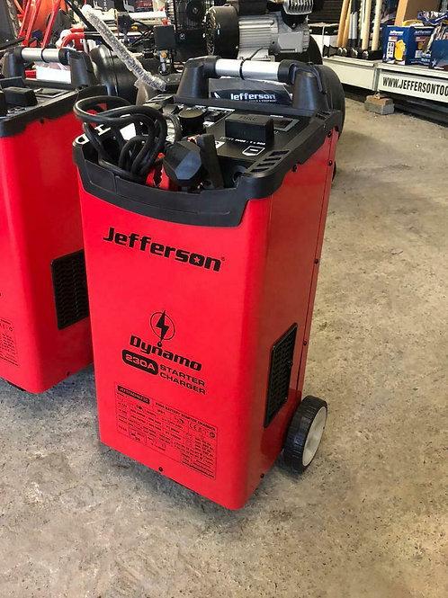 Jefferson 230A Starter Charger