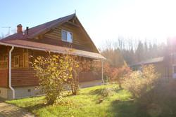 Загородный дом в п.Солнечное