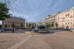 Эксклюзивные квартиры в сердце Петербурга