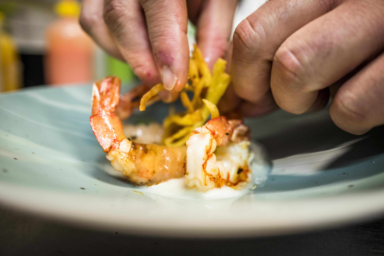 Vinaiolo - Italienisches Restaurant