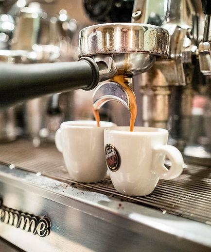 Bester Espresso Münchens
