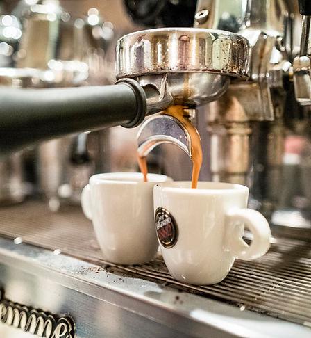 Kaffee in Haidhausen
