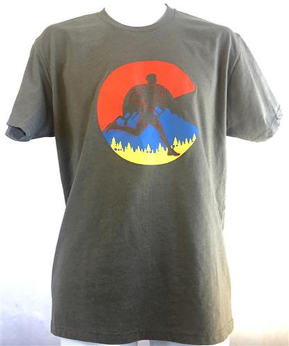 Colorado Runner Shirt
