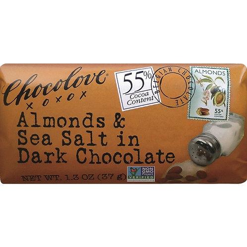 Chocolove Mini Bar
