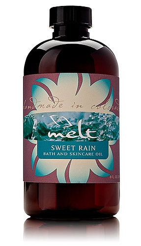 Melt Bath & Skincare Oil