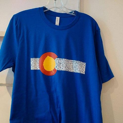 Aspen Design Shirt