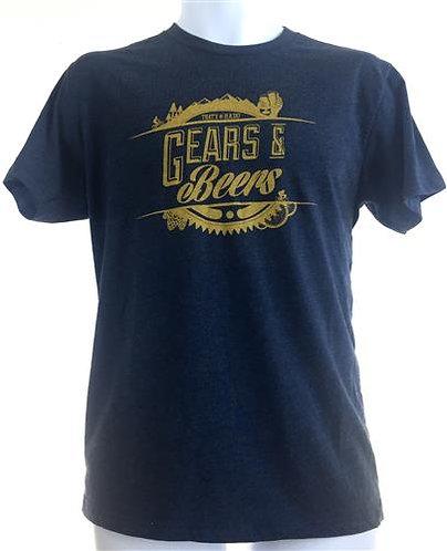 Gears & Beers T-Shirt