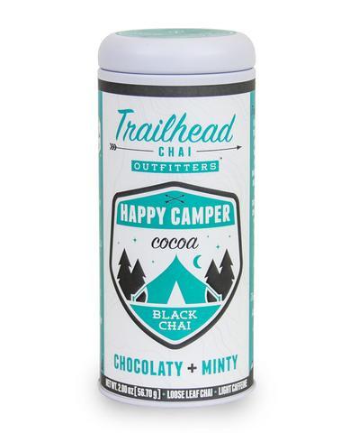 Trailhead Chai Loose Leaf Tea