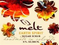 Melt Sugar Scrub