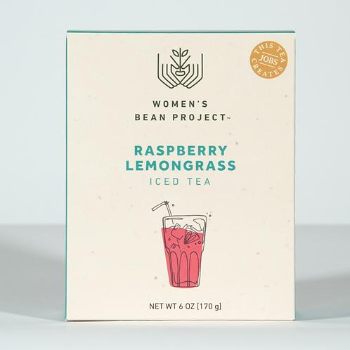 Iced Tea Mix, Women's Bean Project