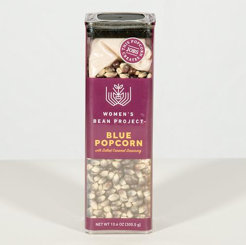 Popcorn, Women's Bean Project