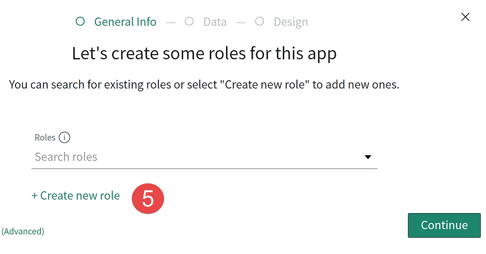 Step 5 - How to Create a Scoped App in ServiceNow App Engine Low-Code No-Code Platform