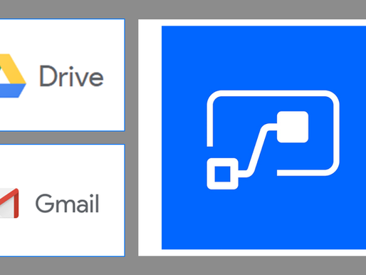Automatically Save Gmail Attachments to Google Drive Using Microsoft Power Automate