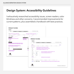 06 Accessibility