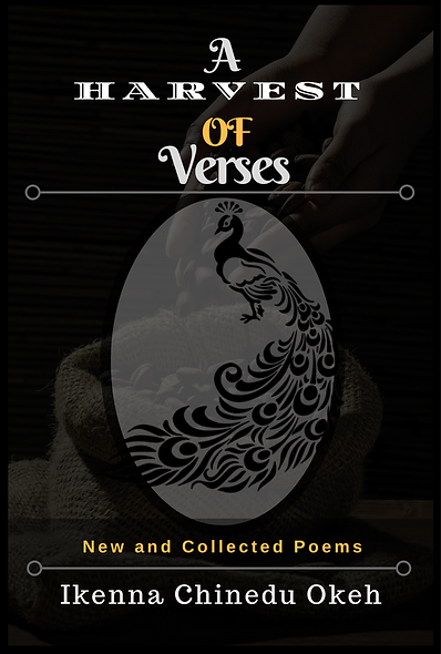 A Harvest of Verses
