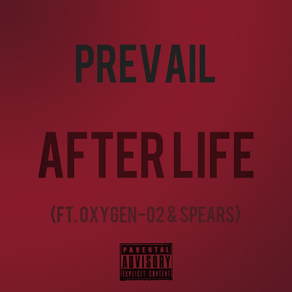 Prevail | After Life