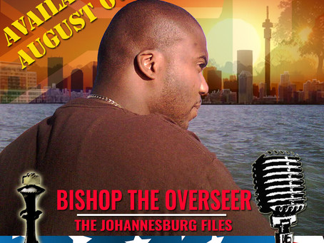 """The Johannesburg Files"" 