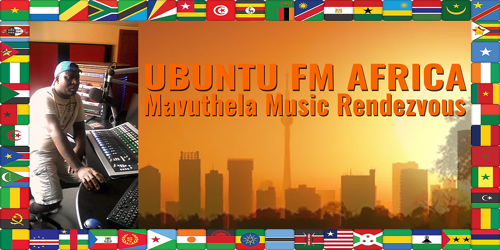 Mavuthela Music Rendezvous