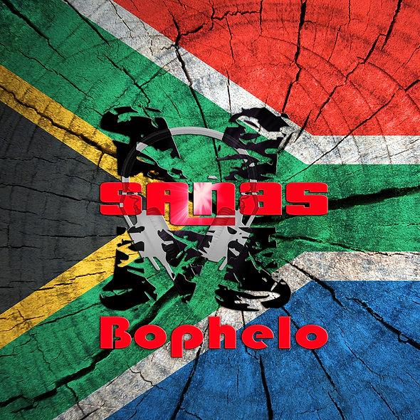 Sanas M | Bophelo | #Dance #EDM #SouthAfrica