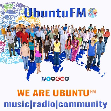 UbuntuFM Radio