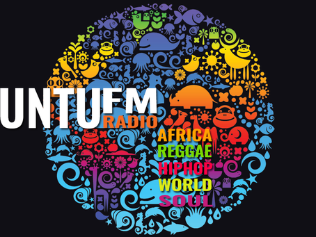 UbuntuFM World Radio