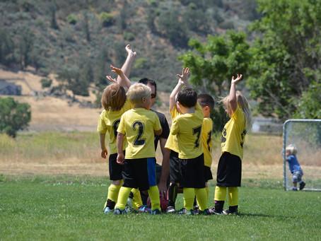 PRESSEMITTEILUNG: Corona darf die Freude am Sport nicht zerstören!