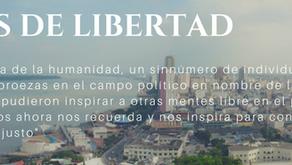HISTORIAS DE LIBERTAD | Guayaquil Independiente