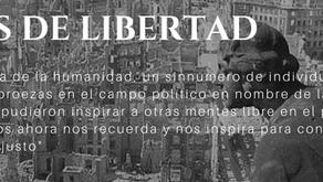 HISTORIAS DE LIBERTAD | Acero, Carbón, y Libre Mercado: Claves de la Paz y la Integración Europea.