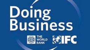 Ecuador cae 5 puestos en el Doing Business 2019