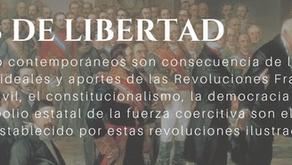 HISTORIAS DE LIBERTAD | La Paradójica Libertad del Absolutismo