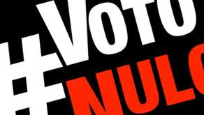 ¿Votar nulo y anular la libertad?