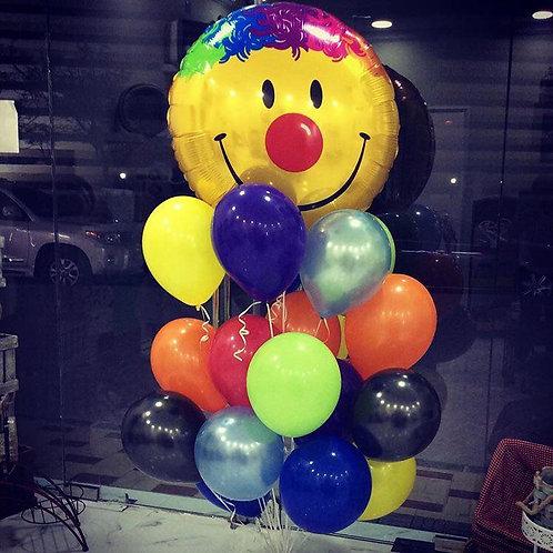 Balloon Stand 003
